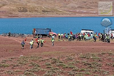 J.2 - Course à pied, Taghighachte / Lac Isli